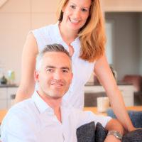 Bianca & Paul Kolarik
