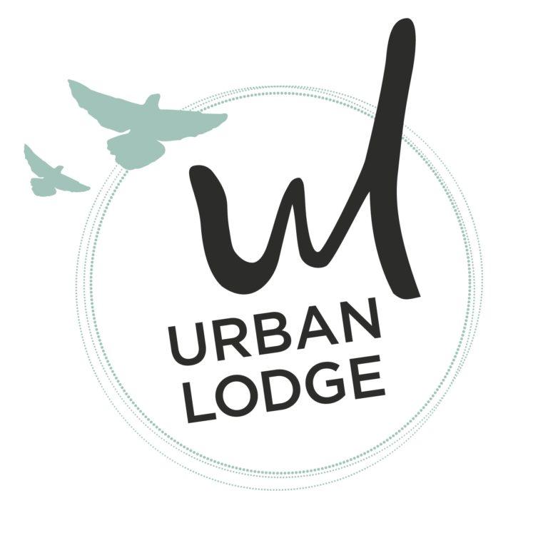 Urban Lodge Logo kleinteilig